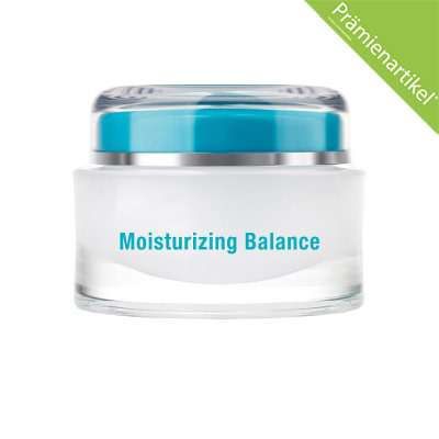QMS Moisturizing Balance 15 ml / Antioxidant